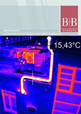 Deckblatt Beruehrungslose Infrarot Temperaturmessung