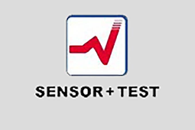 Messe Sensor Test