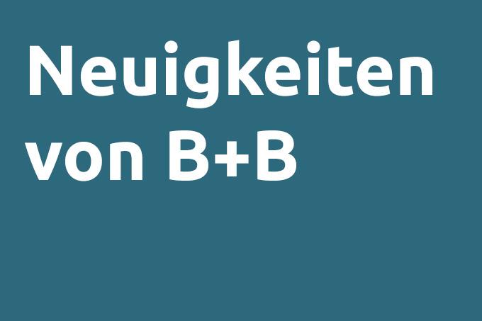 Neuigkeiten Bb