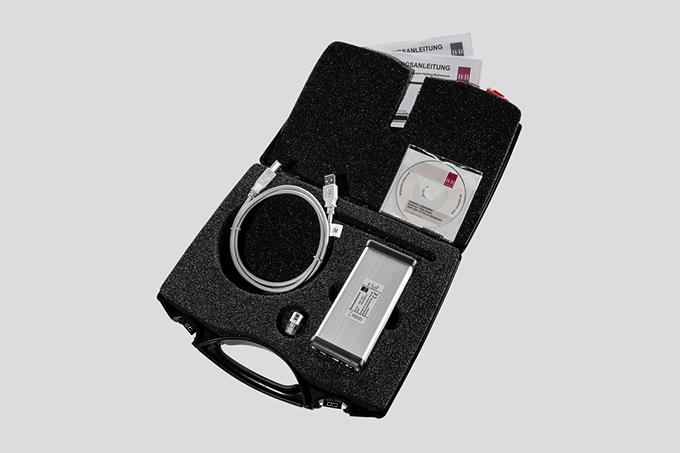 Digital Humidity And Temperature Sensor