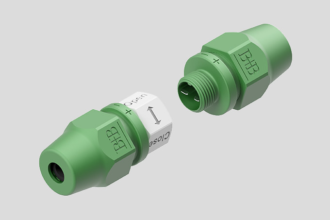 Tradition meets Innovation: Round thermocouple connectors