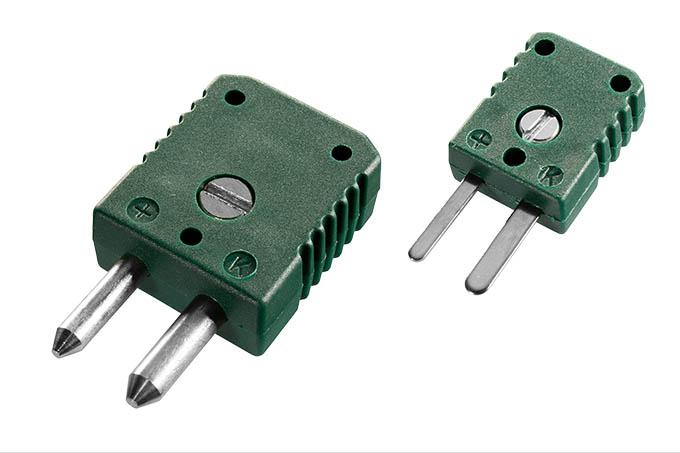 电偶连接器
