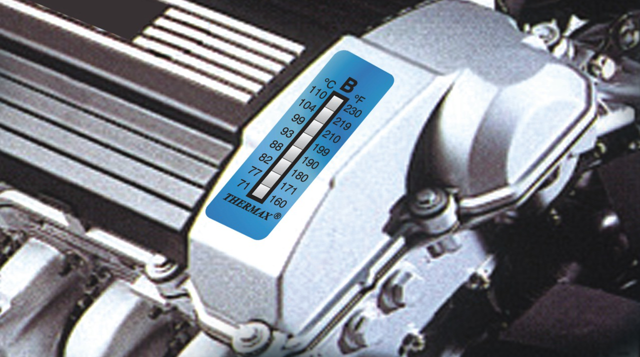 Objekttemperaturen Ganz Einfach überwachen