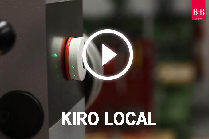 Die Kiro Familie Bekommt Zuwachs. Kiro Local – Die Smarte Messlösung