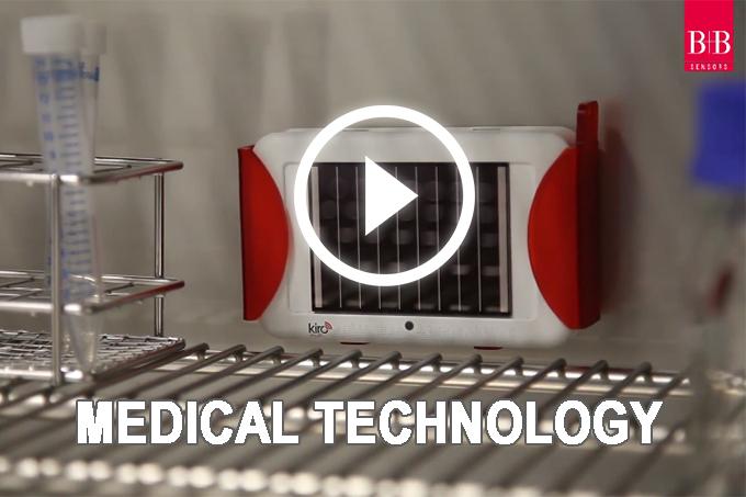 Kiro Anwendungsvideo Für Die Medizintechnik