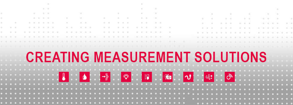 Creating measurement solutions